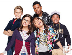 Game Shakers Online Spiele